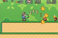 Super Mario Advance 2: Mario World