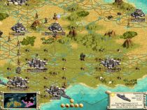 Strategiapelien aatelia: Civilization 3
