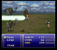 Legendaarinen Final Fantasy 3
