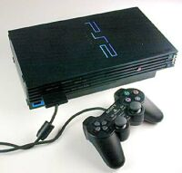 PlayStation 2-pelikonsoli (PS2)